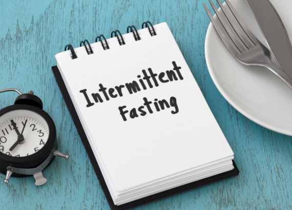 Beginners Guide to Fasting