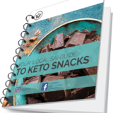 Healthy Keto Snacks