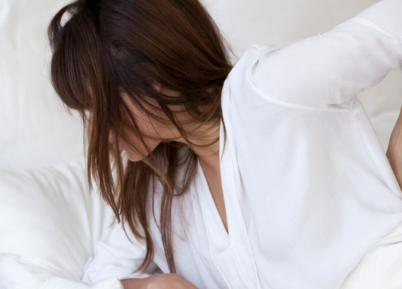 POOR SLEEPING HABITS COULD BE THE REASON YOUR ARE NOT LOSING WEIGHT