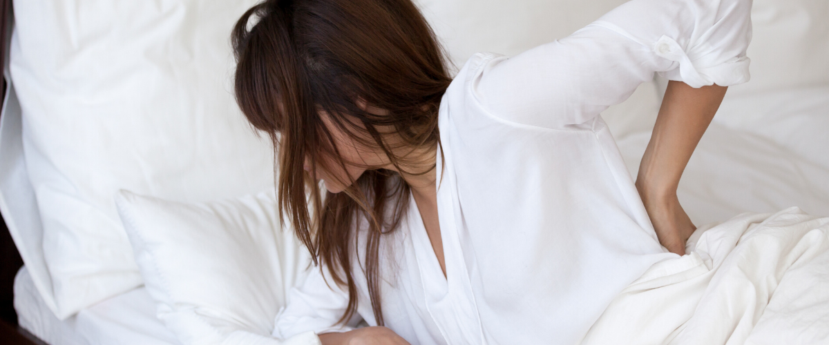 POOR SLEEPING HABITS – THE REASON you're ARE NOT LOSING WEIGHT?