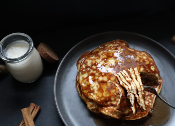 Keto-Cream-Cheese-Pancakes